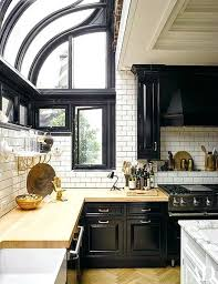 Kitchen Design Homebase Inspired Black And White Kitchen Designs 3 Homebase Black And