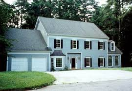 Front Porches On Colonial Homes Heirloom Design Build Give Your House A Face Lift With A Front