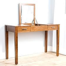vanity desk with mirror ikea vanity desk with mirror haven home vanity desk with mirror vanity
