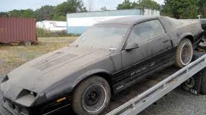 iroc z28 camaro for sale ebay find of the day 85 camaro iroc z28 with four mullet