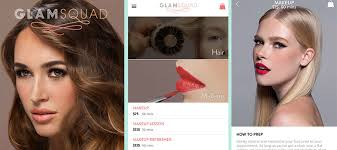 hair and makeup app 5 iphone apps for keeping track of your beauty routine more