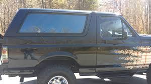 baja bronco 1996 1996 ford bronco lifted custom paint youtube