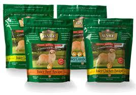 barf world premium pet food