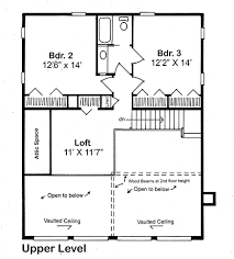 a frame cabin floor plans house plan 10515 at familyhomeplans com