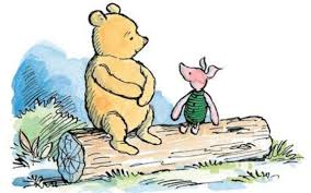 winnie the pooh 8 pieces of profound advice as told by winnie the pooh