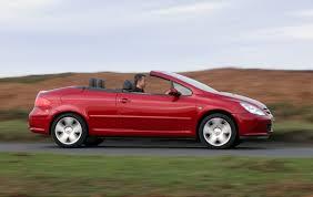 peugeot 307 new peugeot 307 cc specs 2003 2004 2005 autoevolution