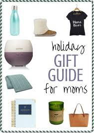 mom gifts pbf gift guide 2015 for moms peanut butter fingers