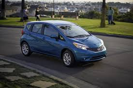compact nissan versa or similar 2014 nissan versa note review top speed