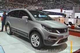 jeep tata tata motors u0027 six upcoming suvs revealed