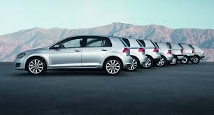 volkswagen models 2013 volkswagen keen on launching seven new models of the golf by year