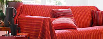 dessus de canape jeté de canapé pas cher housse et plaid pour canapé d angle