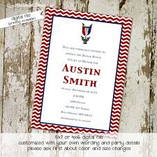 Eagle Scout Invitation Cards Eagle Scout Court Of Honor Invitation Katiedid Designs
