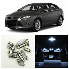 Ford Focus Interior Lights Not Working Online Get Cheap Leds Interior Ford Focus Aliexpress Com