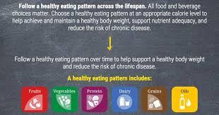 executive summary 2015 2020 dietary guidelines health gov