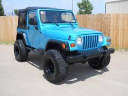 used 4 door jeep wrangler rubicon for sale best 25 used jeep wrangler ideas on used wrangler