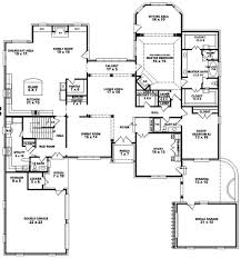 5 bedroom 4 bathroom house plans 236 best homes i images on house floor
