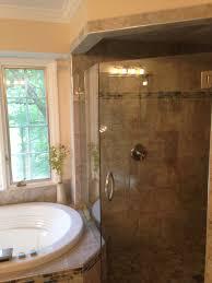 upscale bath remodel charlotte1 jpg upscale bath remodel in charlotte