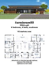 farmhouse house plans farm house plans modern farmhouse33 farmhouse plan 61custom