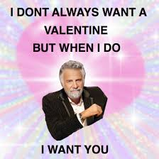 Valentines Cards Memes - funny valentines day memes