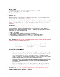 resume objective statement for business management mba resume objective statement pleasant marketing exles about