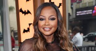 back of phaedra s hair real housewives of atlanta phaedra parks not returning for season