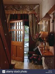 curtains for window above front door doors uk curtain rods windows