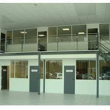 bureau mezzanine mezzanine avec bureau rayonor maintenance and co