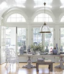 Unique Dining Room Table Idea House Beautiful Pinterest Favorite - House beautiful dining rooms
