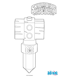 life hammer the new skylanders trap team trap crystal printable