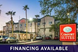Comfort Suites Metro Center 10210 N 26th Drive Phoenix Az 85021 Ten X Commercial