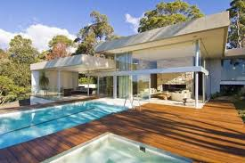luxury house designs and floor plans australia house and home design