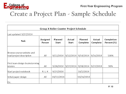 sample project timeline template blank project timeline template