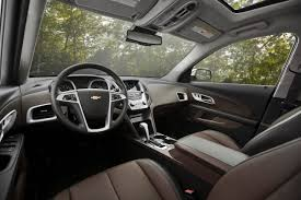 2015 chevrolet equinox warning reviews top 10 problems