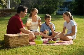 Backyard Picnic Ideas Triyae Com U003d Backyard Family Fun Ideas Various Design