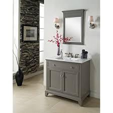 fairmont designs bathroom vanities fairmont designs 36 smithfield vanity medium gray free