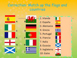 countries and nationalities paises y nacionalidades ppt for beginners