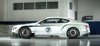 bentley gt3 bentley continental gt3 441kw racer unveiled at goodwood photos