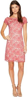 papell lace dress papell dresses women shipped free at zappos