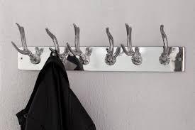 designer garderoben wandgarderobe casa padrino designer wandhalterung garderoben haken garderoben