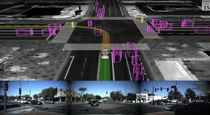 A Flashing Yellow Signal Light Means How Simulation Turns One Flashing Yellow Light Into Thousands Of