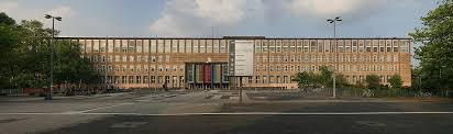 architektur uni kã ln universität zu köln