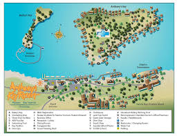 map of roatan honduras anthony s key resort map roatan honduras
