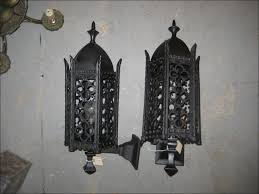 outdoor awesome outside lamps up down outdoor wall lights