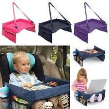 jouet siege auto eg enfant siège auto play plateau stockage enfants jouet support