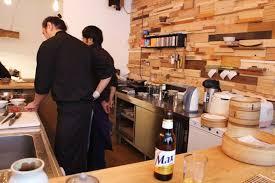ustensiles de cuisine japonaise mandoobar le comptoir à raviolis coréens so many