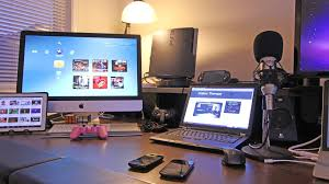 gaming setup ideas best gaming room setup brucall com