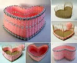 Diy Home Decor Craft Ideas 366 Best Crafts Images On Pinterest Diy Holiday Crafts And
