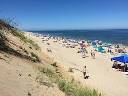 how to spoil yourself top 7 cape cod beaches the platinum