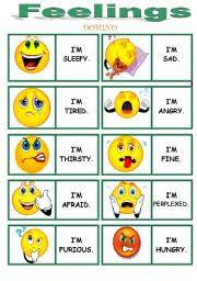 english teaching worksheets feelings
