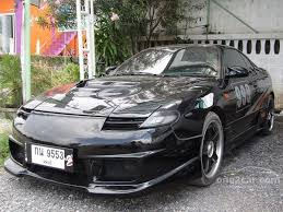 toyota celica coupe toyota celica 1992 2 0 in ภาคกลาง automatic coupe ส ดำ for 240 000